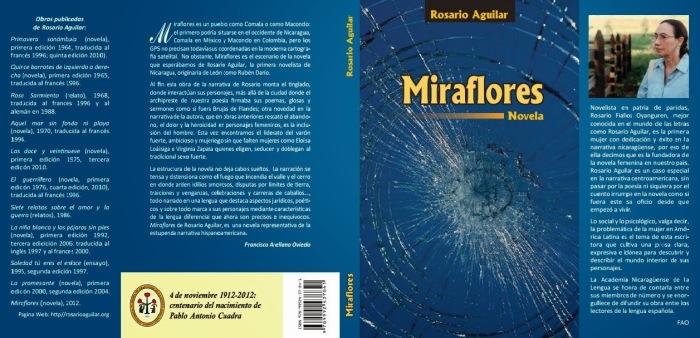 Miraflores – RosarioAguilar