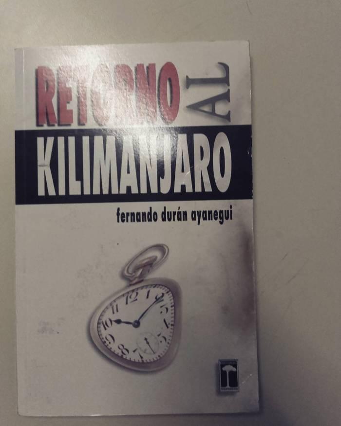 Retorno al Kilimanjaro–